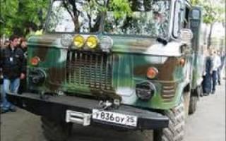 Тюнинг ГАЗ-66 своими руками: модернизация салона, двигателя и оптики, возможности для улучшения технических характеристик и внешнего вида