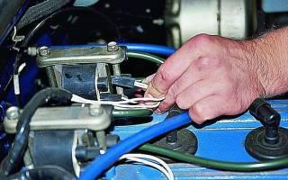 Катушка зажигания на Тойота Камри 40: как проверить состояние детали и причины пропадания искры, инструкция для самостоятельного ремонта и восстановления работоспособности