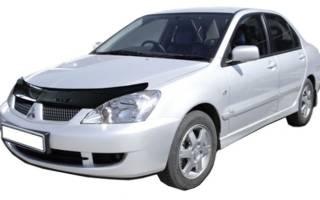 Капот на Митсубиси Лансер 9: выбор нового кузовной детали, пошаговая инструкция по замене и ремонту, рекомендации мастеров и отзывы владельцев