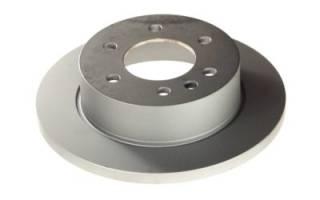 Тормозные диски на ВАЗ 2108: почему выходят из строя и признаки неисправности, выбор новых деталей и руководство по замене своими руками