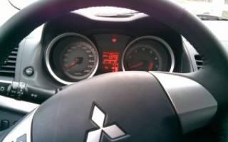 Вибрация митсубиши лансер 10 на холостом ходу или скорости: решение проблемы