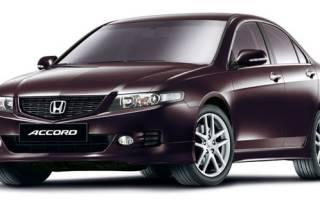 Колеса на Хонда Аккорд 7: как выбрать по размеру, список популярных производителей и рекомендованный показатель давления для безопасной эксплуатации