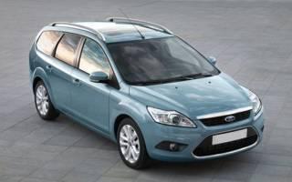 Комплектации Форд Фокус 2: технические характеристики, обзор двигателя и коробки передач, расход топлива и сравнение с конкурентами, особенности трансмиссии и подвески