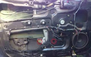 Стеклоподъемник и дверь Митсубиси Лансер 9: как снять обшивку и произвести ремонт своими руками, необходимые инструменты и советы автомобилистов