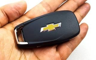 Ключ и иммобилайзер Шевроле Круз: как разобрать и открыть без ключа, распространенные неисправности и ремонт своими руками