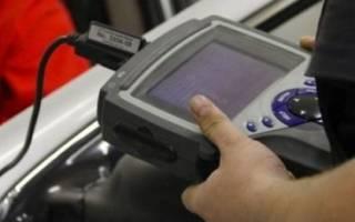 Разновидности диагностики Шевроле Круз: инструкция и коды самодиагностики, схема адаптера и проверка систем автомобиля, распространенные неисправности и способы ремонта