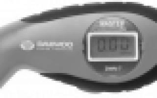 Манометры для измерения давления воздуха в шинах: как выбрать, рейтинг и обзор популярных моделей от разных производителей, советы по выбору и отзывы