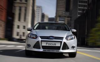 Стойка амортизатора на форд фокус 3: выбор и замена