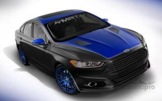 Тюнинг Форд Мондео 3 своими руками: модернизация салона, кузова и двигателя, способы улучшения технических характеристик и внешнего вида