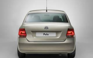 Багажник Фольксваген Поло: объем, габариты и размеры, возможности расширения и увеличения полезного пространства, советы экспертов и отзывы автомобилистов