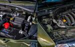 Комплектации рено дастер: технические характеристики