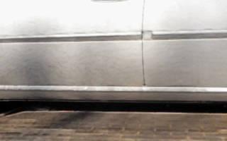 Клиренс Шевроле Лачетти: проставки для увеличения, инструкция по установке, из-за чего уменьшается показатель и как сделать больше дорожный просвет