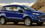 Комплектации Форд Экоспорт: технические характеристики, обновленный кузов и салон, обзор модификаций по годам, вместимость и качество управляемости