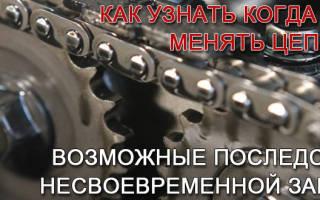Цепь ГРМ на Тойота Камри 40: причины износа и подготовка к ремонту, инструкция по снятию и замене детали, необходимые инструменты и материалы