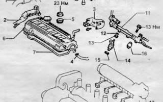 Форсунки на Тойота Камри 40: причины и признаки загрязнения инжектора, способы промывки и чистки, пошаговая инструкция по замене своими руками и отзывы владельцев