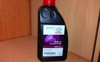 Тормозная жидкость тойота камри 40: как выбрать, залить