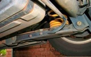 Стабилизатор Тойота Камри 40: признаки неисправности и распространенные причины, как диагностировать проблему и самостоятельно заменить деталь