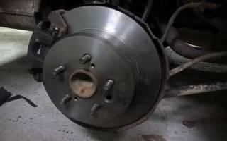 Тормозные диски на ВАЗ 2107: разновидности и советы по выбору деталей, причины быстрого износа и признаки неправильной работы, советы по замене и эксплуатации