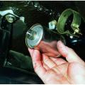 Топливный фильтр Хонда Цивик 4D: где находится и как работает, принцип устройства и признаки загрязнения, инструкция по самостоятельной замене и эксплуатации