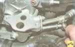 Впускной и выпусной коллекторы на шевроле круз: замена прокладки