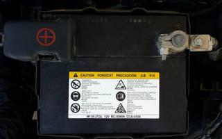 Аккумулятор киа сид: как снять, выбор и замена